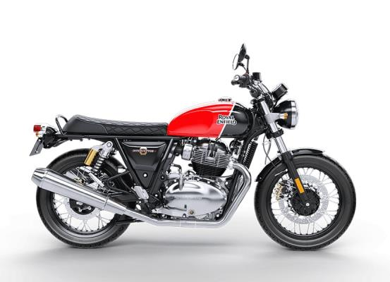 Royal Enfield ROYAL ENFIELD INTERCEPTOR 650